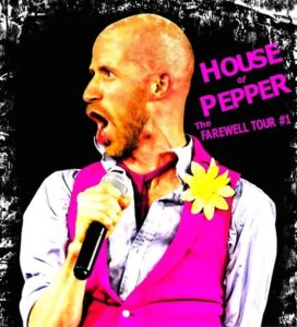 house of pepper